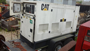 Caterpillar XQ60-4