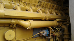 1030 KW Caterpillar D399