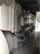 Load image into Gallery viewer, 2500 KW EMD MP-36 HYBRID 16-645-F4B