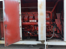 Load image into Gallery viewer, 1000 KW Waukesha L5792DSIU