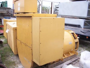 1080 KW 1500RPM 400V Caterpillar SR-4B