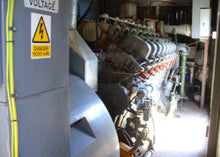 Load image into Gallery viewer, 2400  KW Cooper Superior 2416