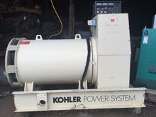 Load image into Gallery viewer, 1500 KW 48V 1800RPM KOLHLER
