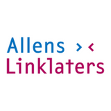 Allens Linklaters Logo