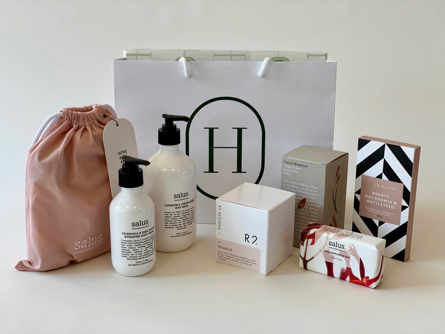 Pamper Gift Bag
