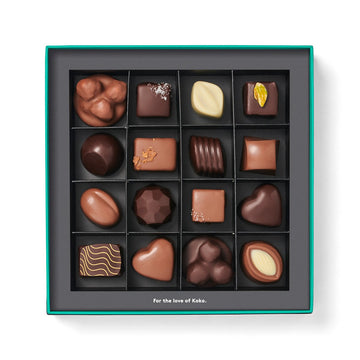 Koko Black Chocolatier's Gift Box