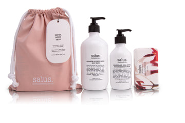 Salus Ultra Body Trio Gift Pack