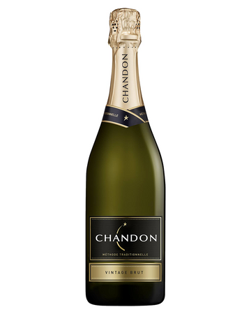 Chandon bottle