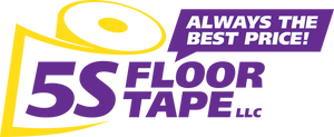 5S Floor Tape LLC