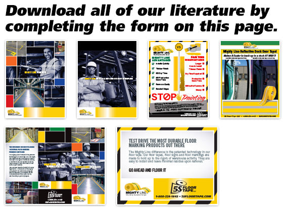 Download all of our literature by completing the form on this page