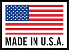 All Mighty Line Products Are Made in the USA