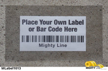 Load image into Gallery viewer, Mighty Line Label Protectors - 5S Floor Tape LLC