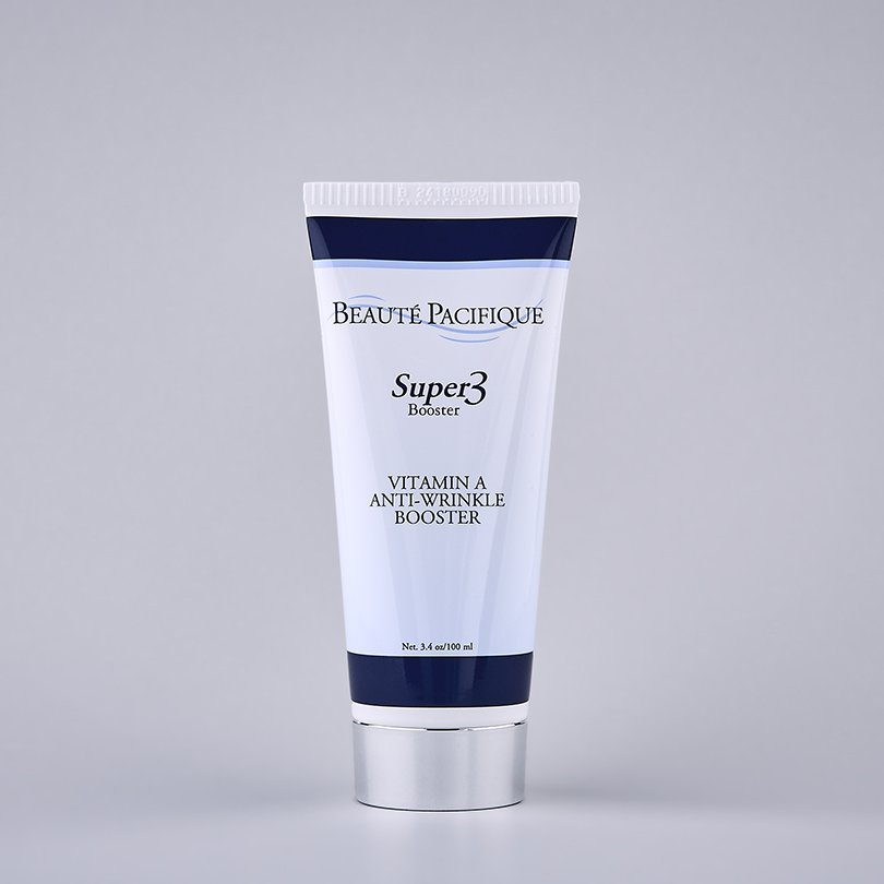 Beaute Pacifique Super 3 Booster Night Cream - 50ml