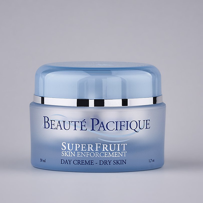 Beaute Pacifique Superfruit Day Cream – Dry Skin 50ml