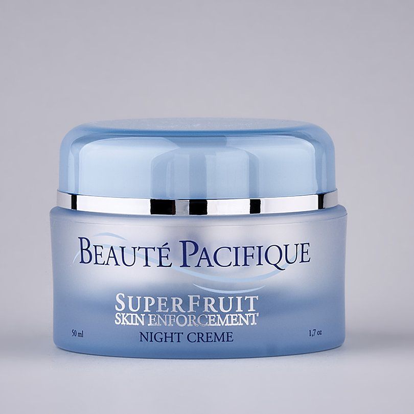 Beaute Pacifique Superfruit Skin Enforcement Night Cream – 50ml