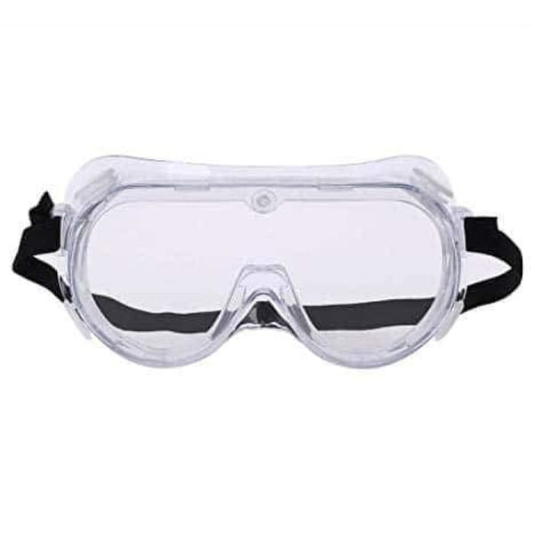 Chemical Splash Protection Goggles