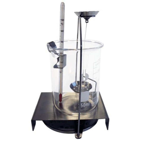 Density kit for 0.0001g Analytical Balance