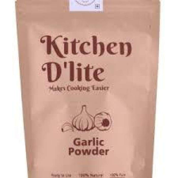 Garlic Powder Indian - 1kg