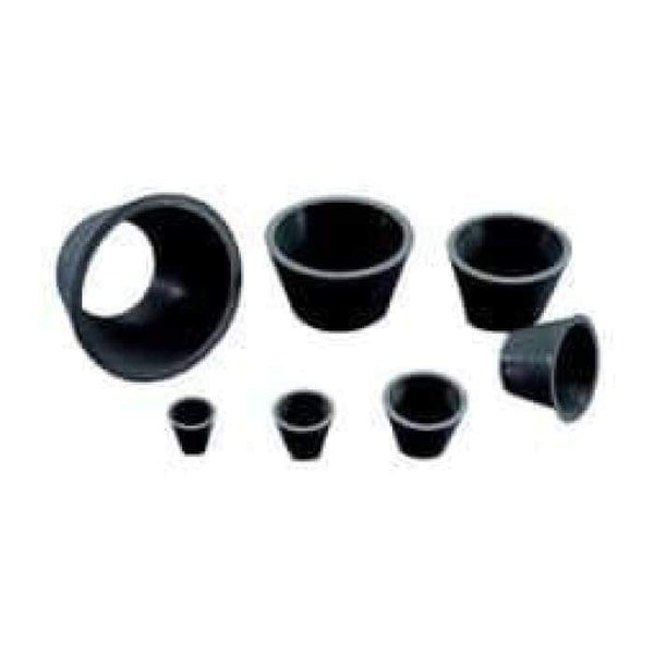 Gucko Rubber Conical Gasket Stopper Ring No.7