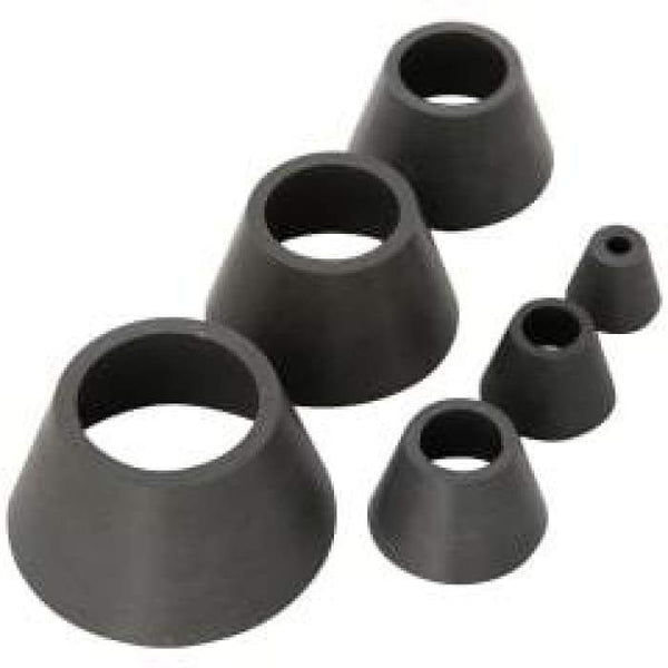 Gucko Rubber Conical Gasket Stopper Ring No.6