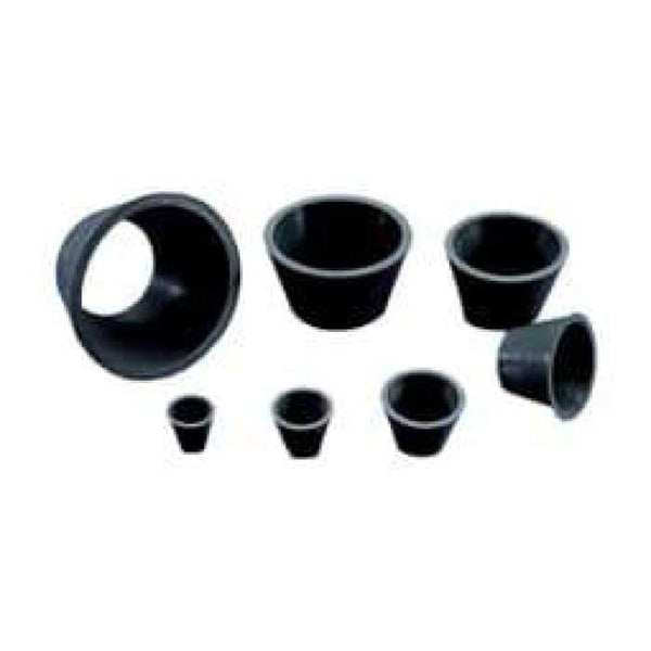 Gucko Rubber Conical Gasket Stopper Ring No.3