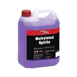 Methylated Spirit (Coloured) - 500ml