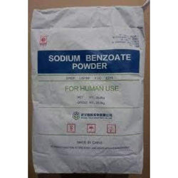 Sodium Benzoate BP