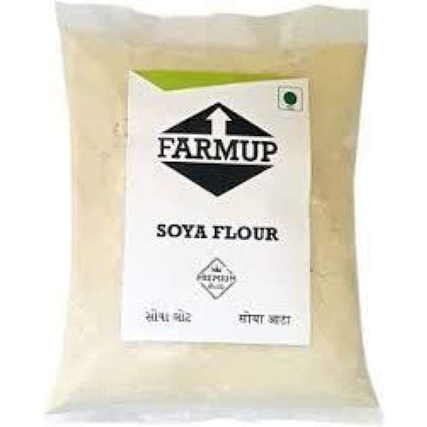 Soya Flour Full Fat - 1kg
