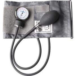 Sphygmomanometers / BP Machines - Aneroid Sphygmomanometer HS-20D