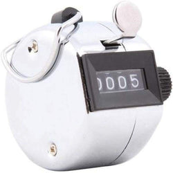 Tally Counter - 4 Digit