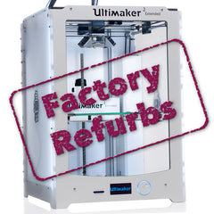 Factory Refurbished Ultimaker 2 Extended