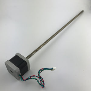Z-Motor with Trapezoidal Lead Screw (UM2X/UM3X)