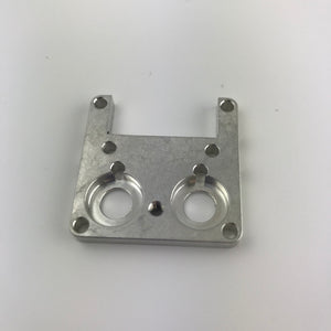 Hot End Holder Top (UM2/Ext/Go/+)