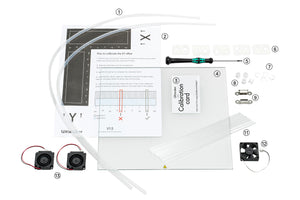 Ultimaker 3 Maintenance Kit (MK)
