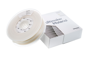 Ultimaker PLA Pearl-White