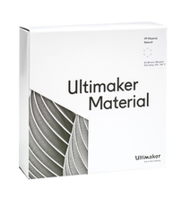 Ultimaker Polypropylene (PP) Natural