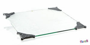 Glass Print Bed (UM2/UM3/UMO+)