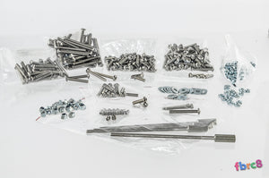 Nuts & Bolts Pack