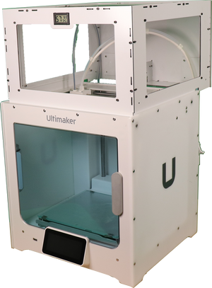 Ultimaker S3 Safety Enclosure Kit