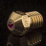 Olsson Ruby Nozzle 3/4 View