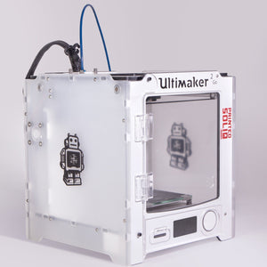 Ultimaker 2 Go Safety Enclosure