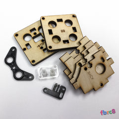 Printhead Parts Pack (UMO)