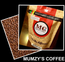 Load image into Gallery viewer, MUMZY'S COFFEE! 100% ARABICA. Ultra-Smooth, Finest Quality Taste & Aroma - On SALE Now, Only $16.95