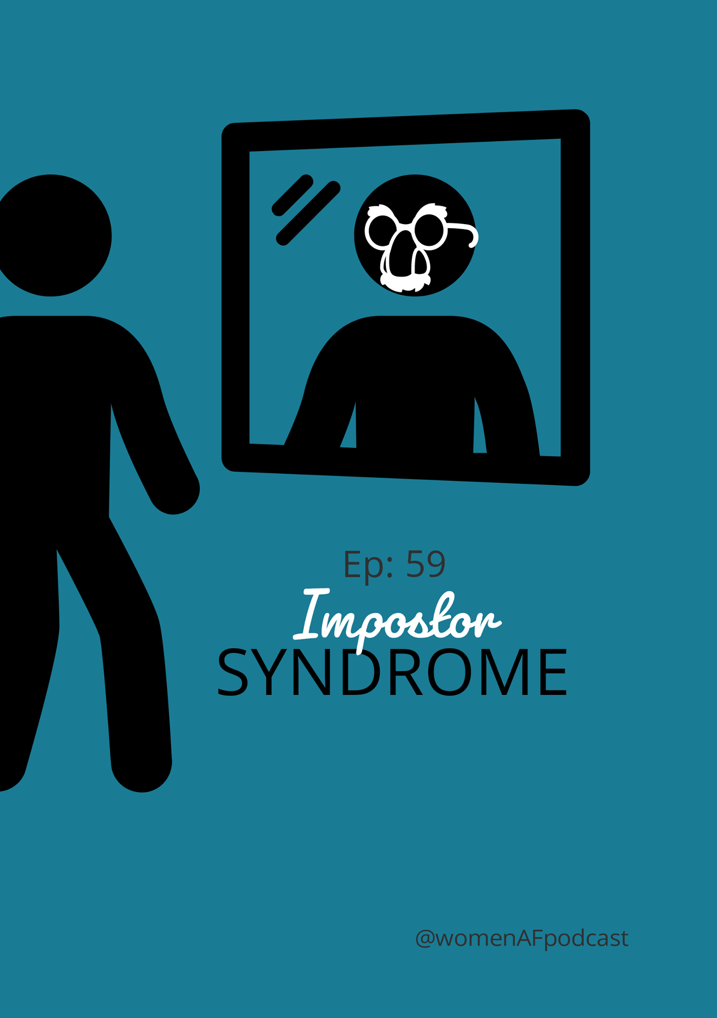 59: Imposter Syndrome