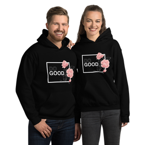 DO GOOD Hooded Sweatshirt