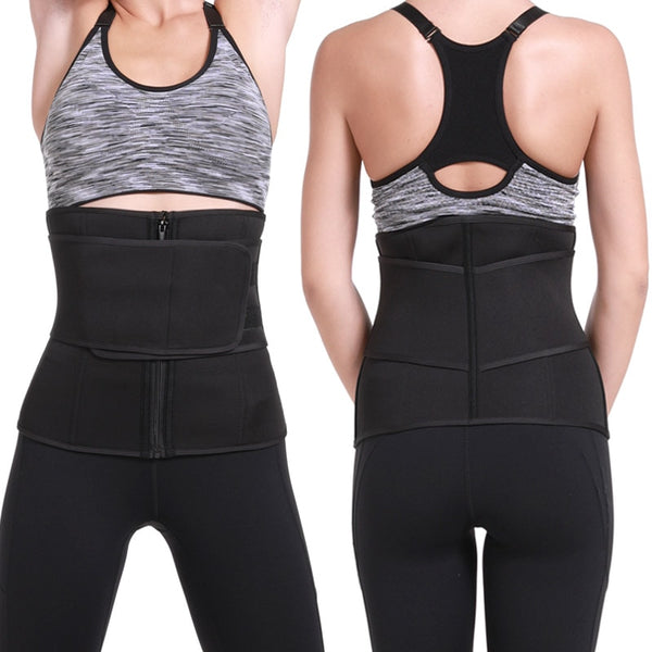 Tummy Slimming Waist Trainer