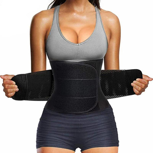 Tummy Control  Workout Girdle