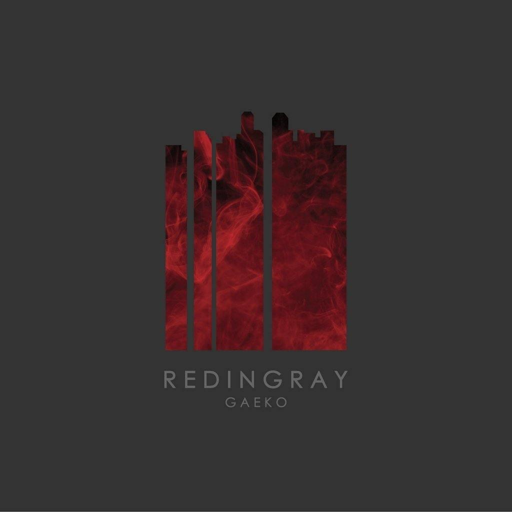 Gaeko 1st Regular [Redingray] 2CD CD Amoeba Culture