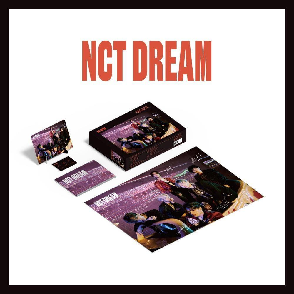 NCT DREAM - Reload Puzzle Package - Group ver. [Limited Edition] Goods SM Entertainment