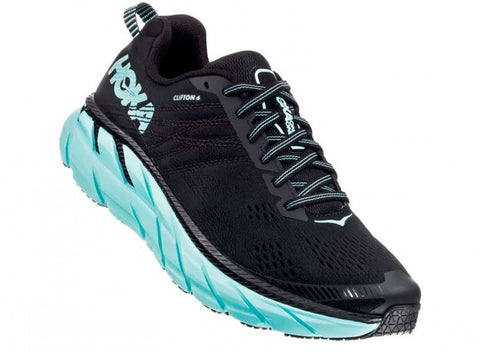 Hoka Clifton 6 - Dame